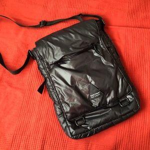 Raf Simons x Eastpack Topload Down Puffa Flap Bag